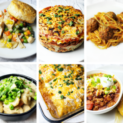 I challenged myself only to use an Instant Pot for an entire month. Here are all of the recipes that I made and the surprising things that I learned.